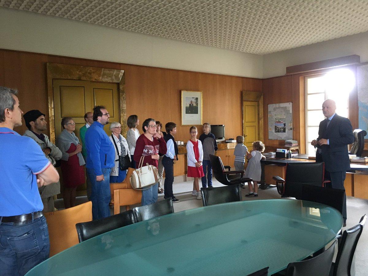 1er juillet visite carri re luch thouarsais de mme - Sous prefecture le raincy bureau des etrangers ...