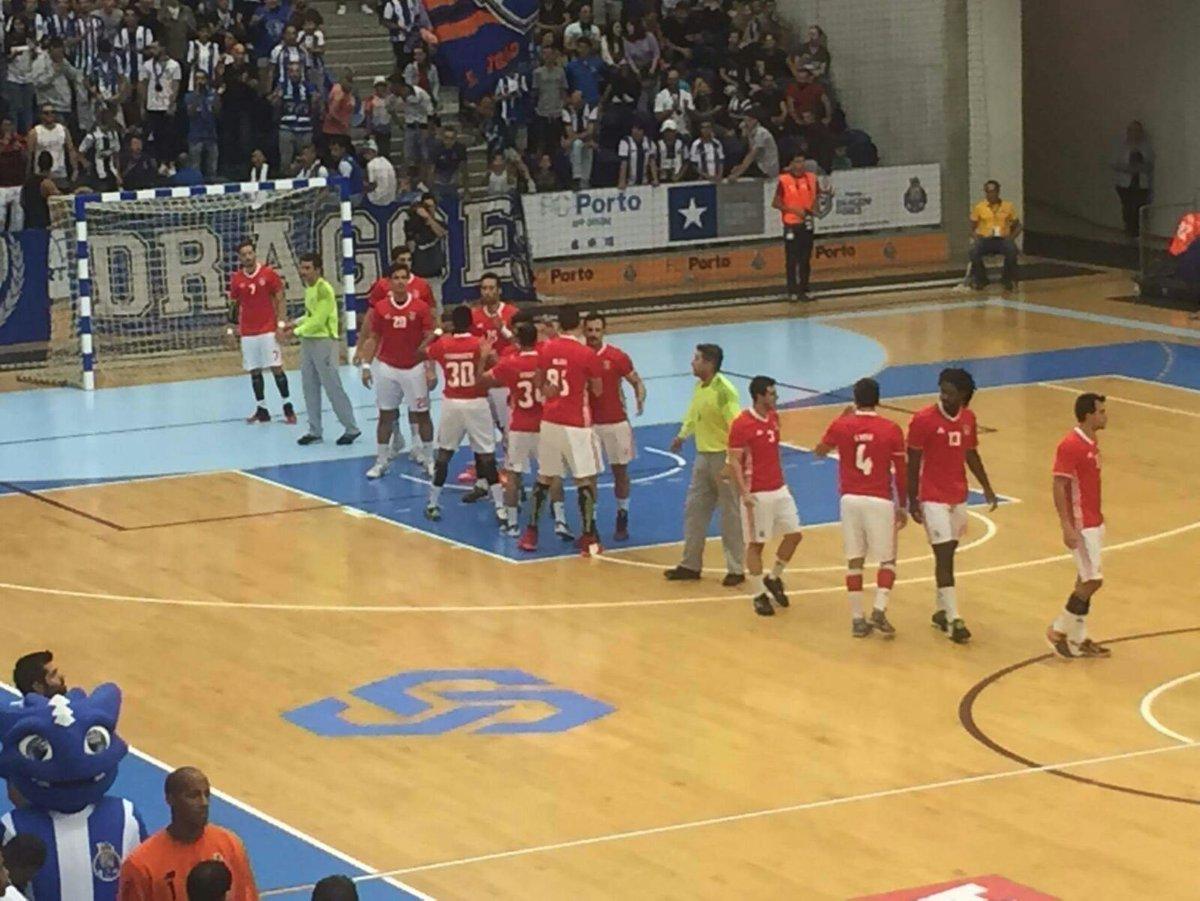 O SL Benfica