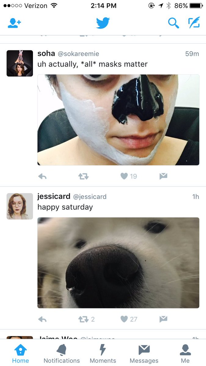 I'm just saying there's a resemblance @sokareemie @jessicard https://t.co/uUCalqVyTL