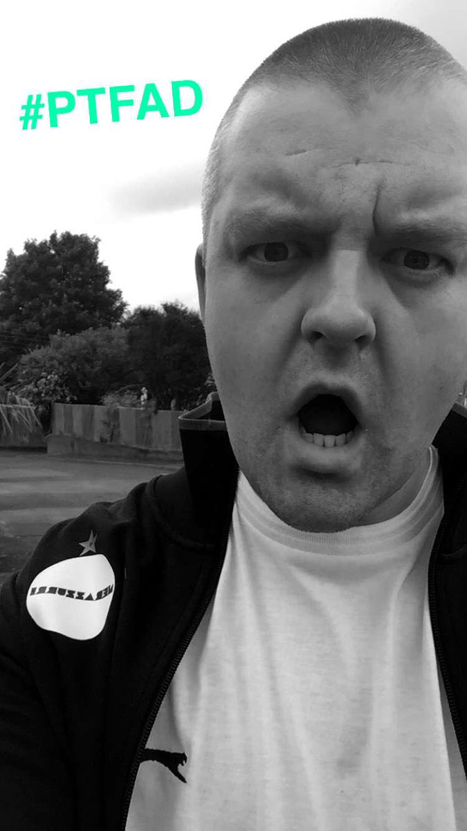 follow / me / on / #instagram thisisABSORB  screwfaces and some weirdness  #uksopro #elevenseshour #grime https://t.co/RqbY7DDYsz