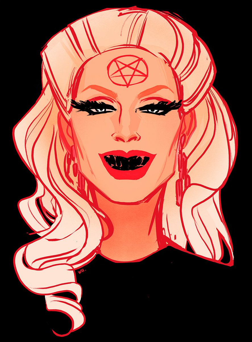 Can't sleep. Can't concentrate. Have a @katya_zamo. https://t.co/CZtoeHIS4j