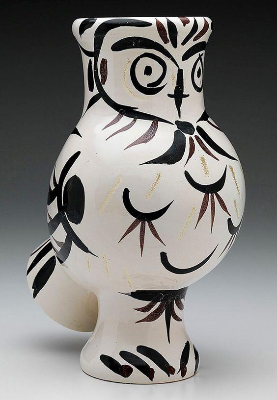 #Picasso - ceramics @francofontana43 @CarloMarulli @ellabaffoni giornobaci https://t.co/Lpin6yX46i