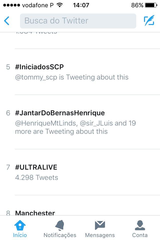 #JantarDoBernasHenrique: Jantar Do Bernas Henrique