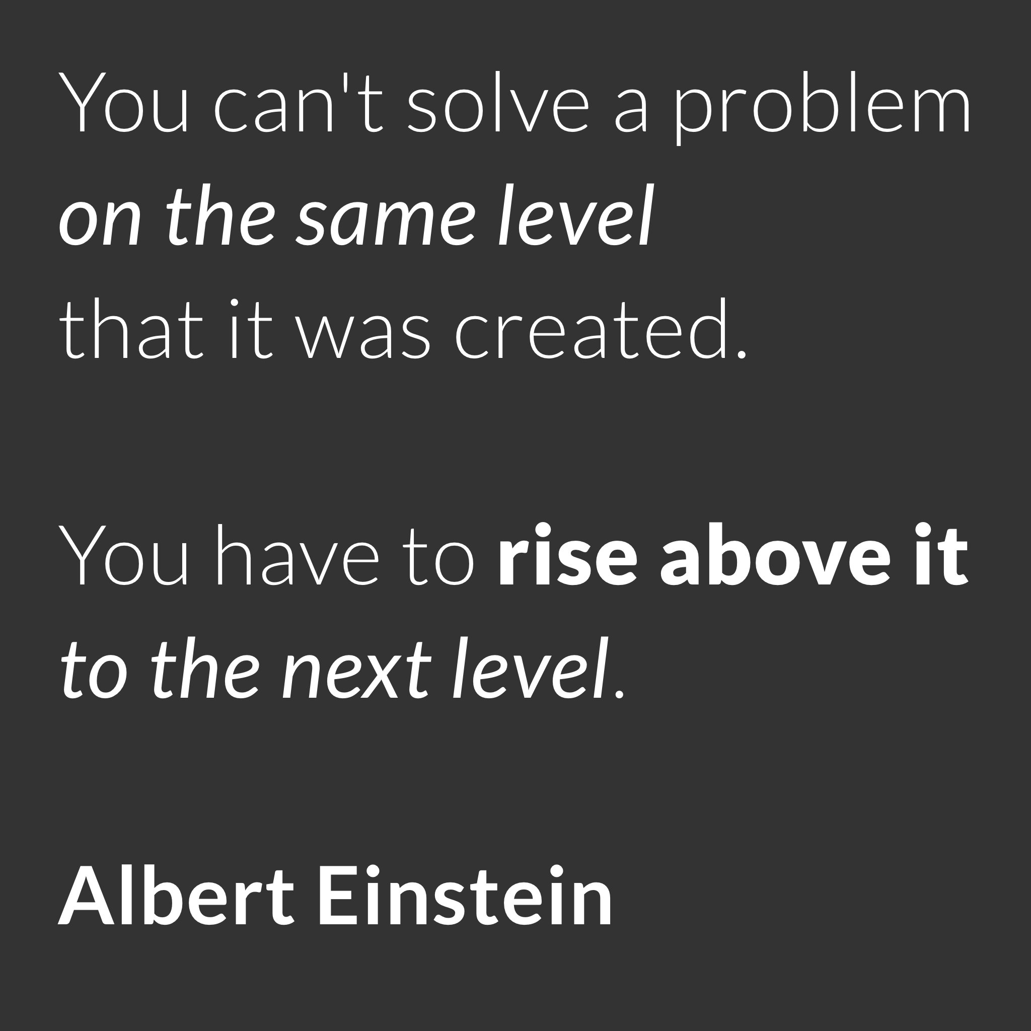 Some fresh inspiration for a brand-new week, from the master innovator no less. https://t.co/avg0ue1wbZ