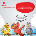 Switch to the Zone that gives you Free Facebook and a guaranteed 95% discount on all your calls. #AirtelZoneBonus https://t.co/nPZKcshAO4