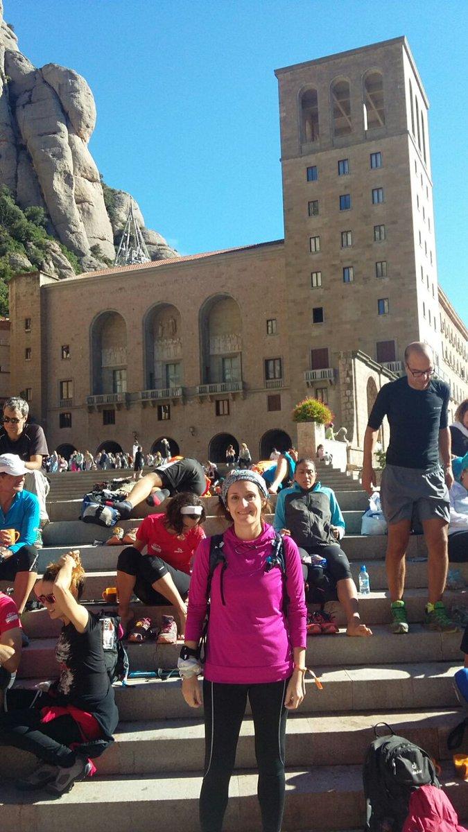 Imagen Matagalls - Montserrat