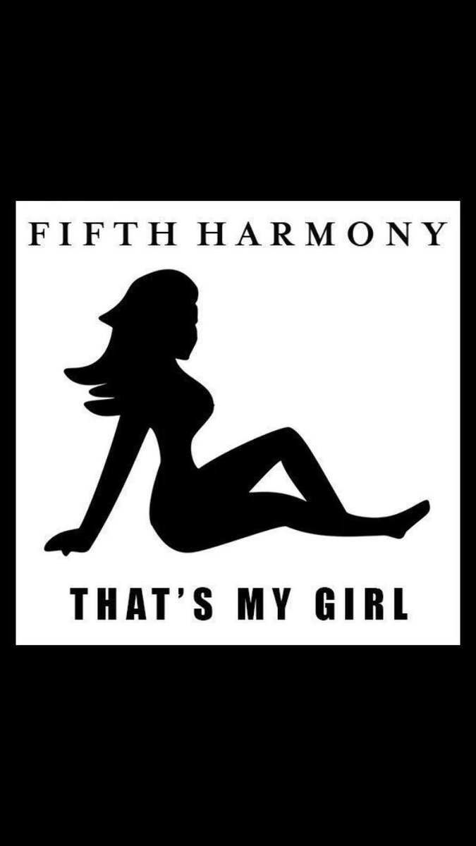 #ThatsMyGirlTOMORROW: Thats My Girl TOMORROW