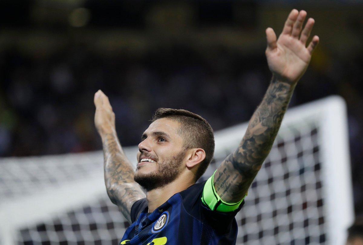 El Inter vence a la Juve y el Napolés es nuevo líder
