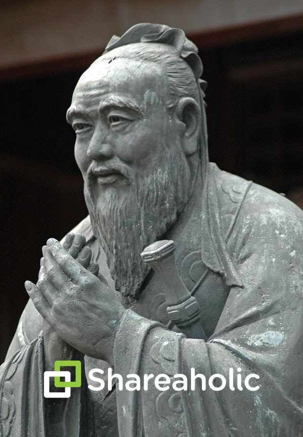 """Tell me and I forget; teach me and I may remember; involve me and I will learn."" -Confucius https://t.co/uBqfs0g1Q9 https://t.co/xUjfRuDfAf"
