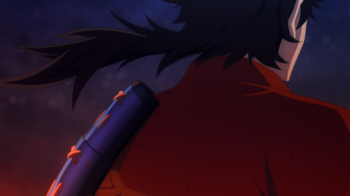 ufotable制作『刀剣乱舞』その第一弾CMが『テイルズ オブ ゼスティリア ザ クロス』内にて最速オンエアとなりまし