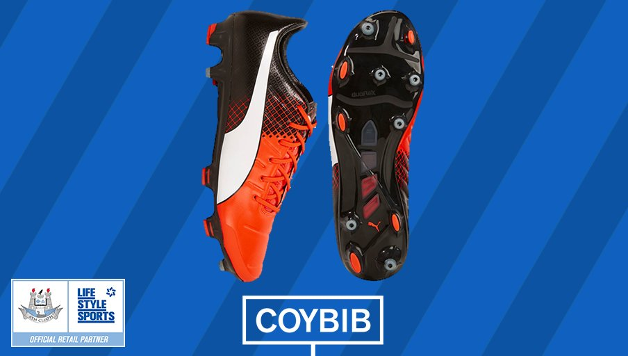 Another own goal from @MayoGAA. Maybe some new boots are in order? RT to win! #DUBvMAYO #COYBIB https://t.co/iamc8ANYF2