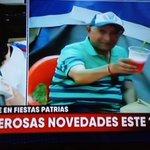 Limache en setiembre es noticia nacional. #chilevision difunde ramadas limachinas https://t.co/AW3SvCnYkG