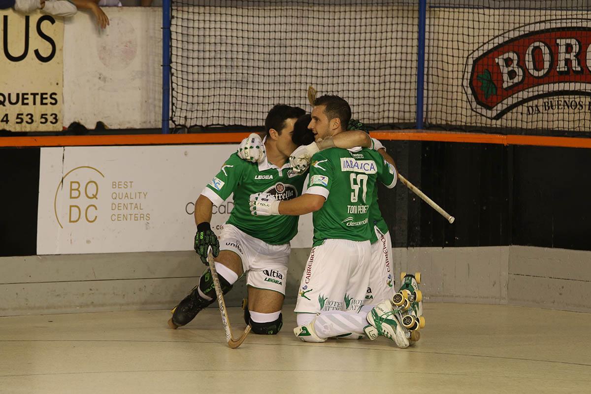 #SupercopaOK | ¡FINAL! @ReusDeportiu 1 - @HockeyclubLICEO 2. El Liceo es el nuevo CAMPEÓN. ¡Enhorabuena! https://t.co/uqJY21wjDa