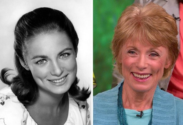 The Sound of Music lost a beloved member of the family w/ the passing of Charmian Carr. She will be forever missed. https://t.co/ehqec4uWrr