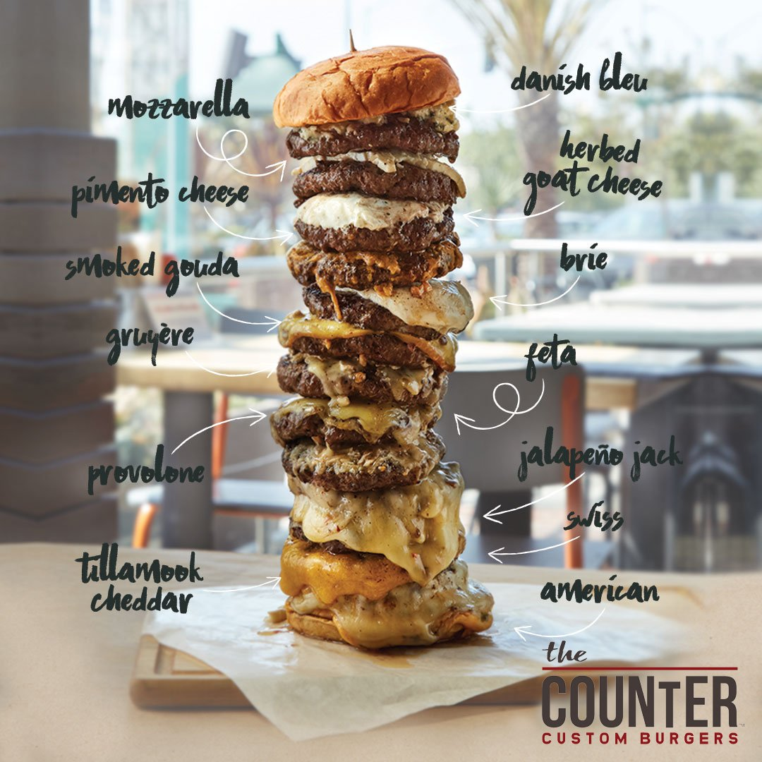 How I Meat Your Mother #CheeseburgerTVShows for #NationalCheeseburgerDay https://t.co/Nt7LRh1Hv7