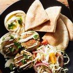 How to Make Weeknight Falafel