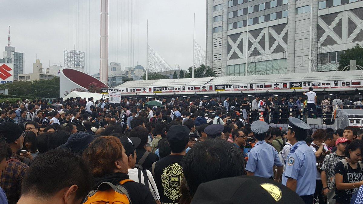 BABYMETAL東京ドームが悲報 [無断転載禁止]©2ch.netYouTube動画>1本 ->画像>206枚