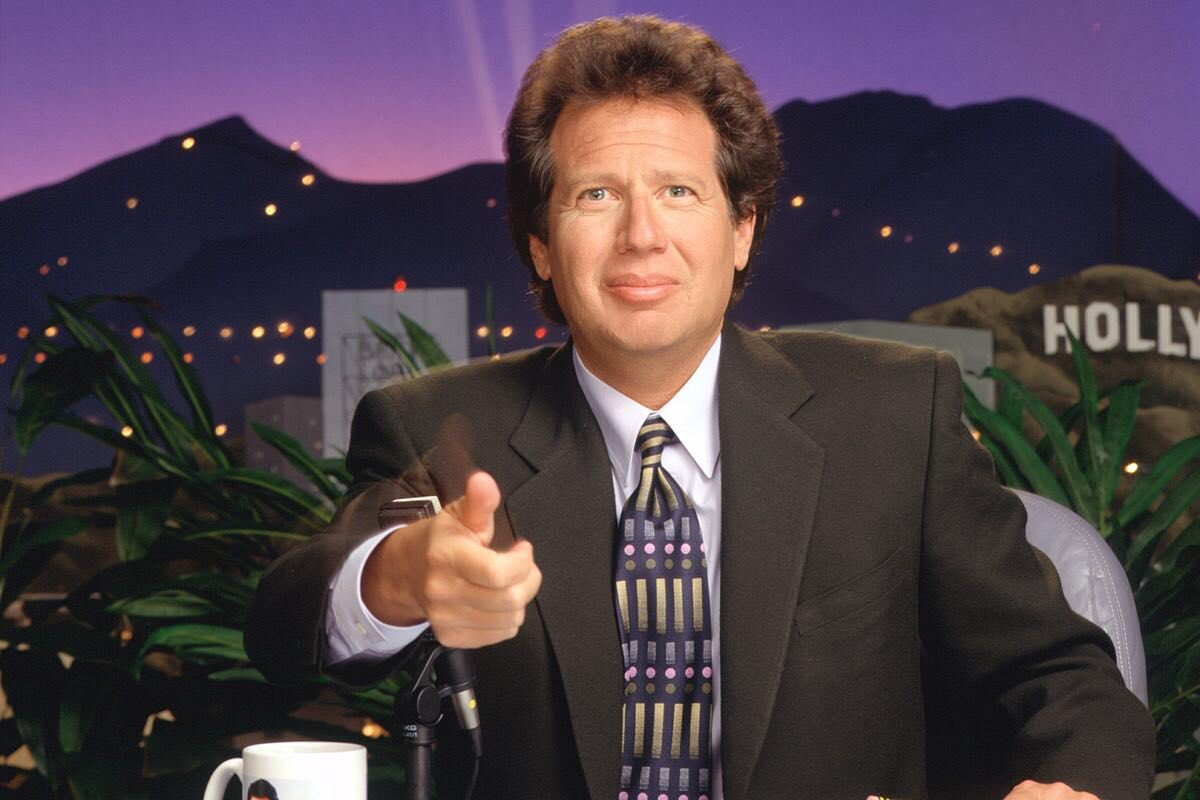 Without #GaryShandling there'd never be #TheOffice #ParksandRec #CurbYourEnthusiasm #ArrestedDevelopment #30Rock https://t.co/mzPeEiNEeF