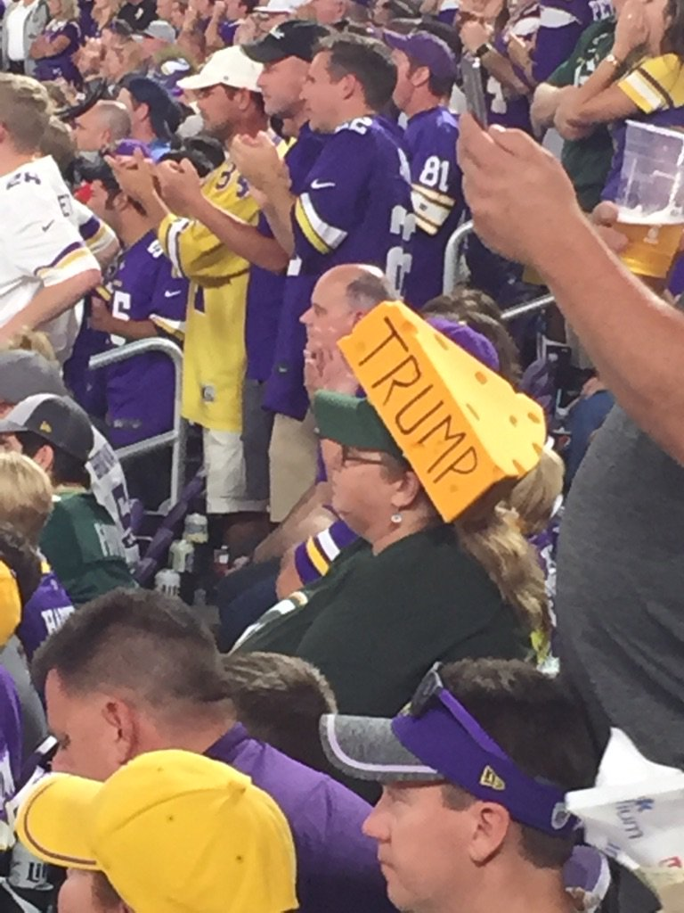 Green Bay's fate was sealed right about here (h/t @HumannTouch) https://t.co/y8IgbkCPT4