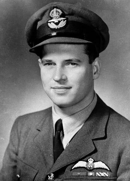 On this day 19th Sept 1944, Wing Comm Guy Penrose Gibson VC DFC DSO was killed whilst flying over Holland; he was 26 https://t.co/kqEbBBxdxM