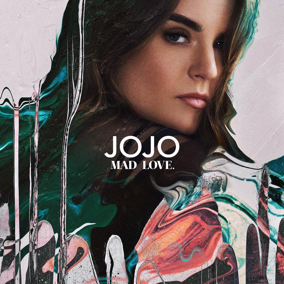 "New Music: @iamjojo - ""Mad Love"" - https://t.co/u1n4HzDsQX https://t.co/YVkzdRytHD"