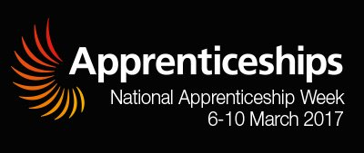 Pleased to announce National Apprenticeship Week 2017: 6-10 March 2017 #NAW2017, see more: https://t.co/JVgKHD4Y2x https://t.co/iyRRnyf4vL