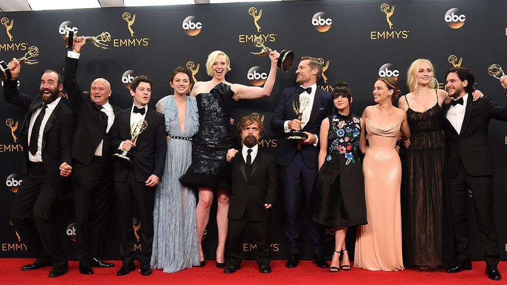#Emmys: Emmys