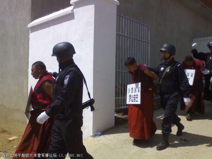 #Tibet : Two monks Imprisoned for sharing Information about Self-immolation https://t.co/UTDoEzI41K