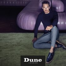 Delve into @Dune_London Autumn and Winter 2016 collection in T1