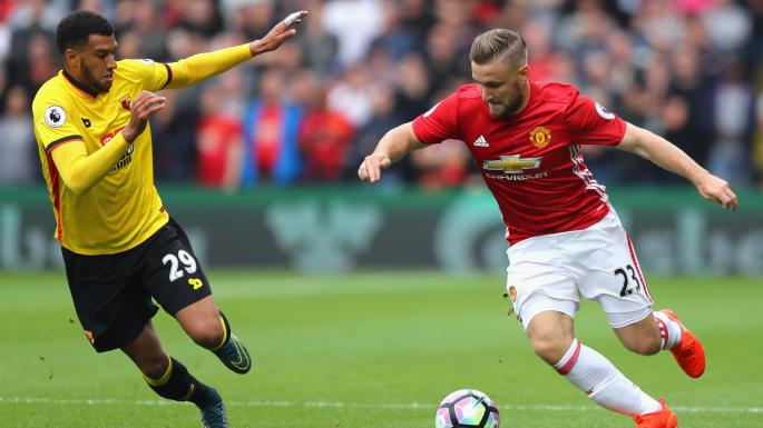 EXCLUSIVE: Man Utd players shocked by Mourinho's treatment of Shaw, @MattHughesTimes reports https://t.co/rOwoszHxm5 https://t.co/6IAHoCFXV0