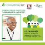 The Inspiring Story of Aravind Eye CareUnfolds! https://t.co/gtNvzztLNI https://t.co/gEpTe6qxeF