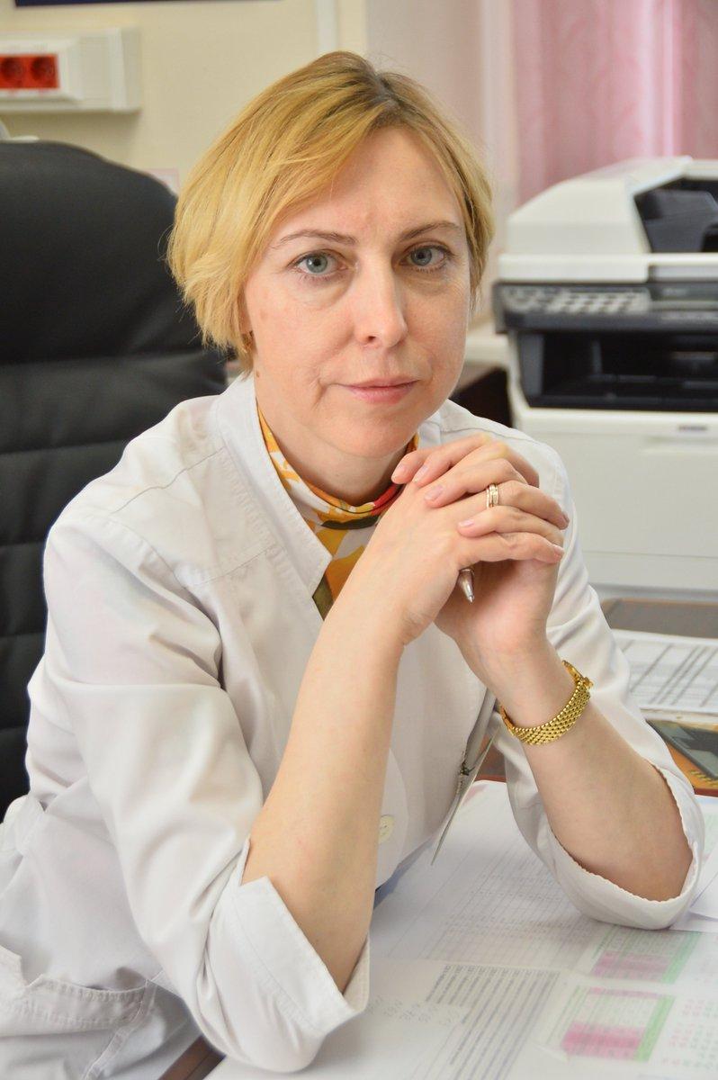 Зеленоград гинеколог в 20 районе