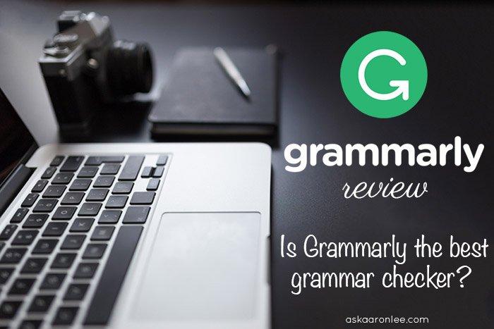 Is @Grammarly the Best Grammar Checker? https://t.co/T1fDwXlFKs https://t.co/mcfOiUuKmf