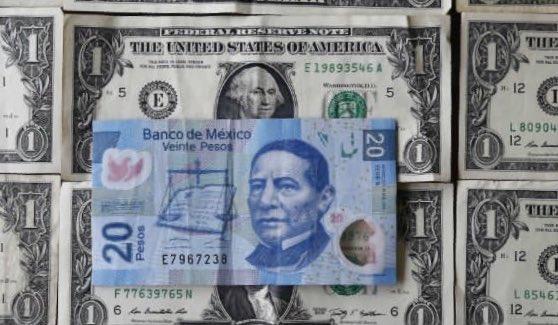 19 de septiembre 2016, el día que George Washington y Benito Juárez estuvieron a la par. El dólar a $20 pesos| https://t.co/2vruFm41IF