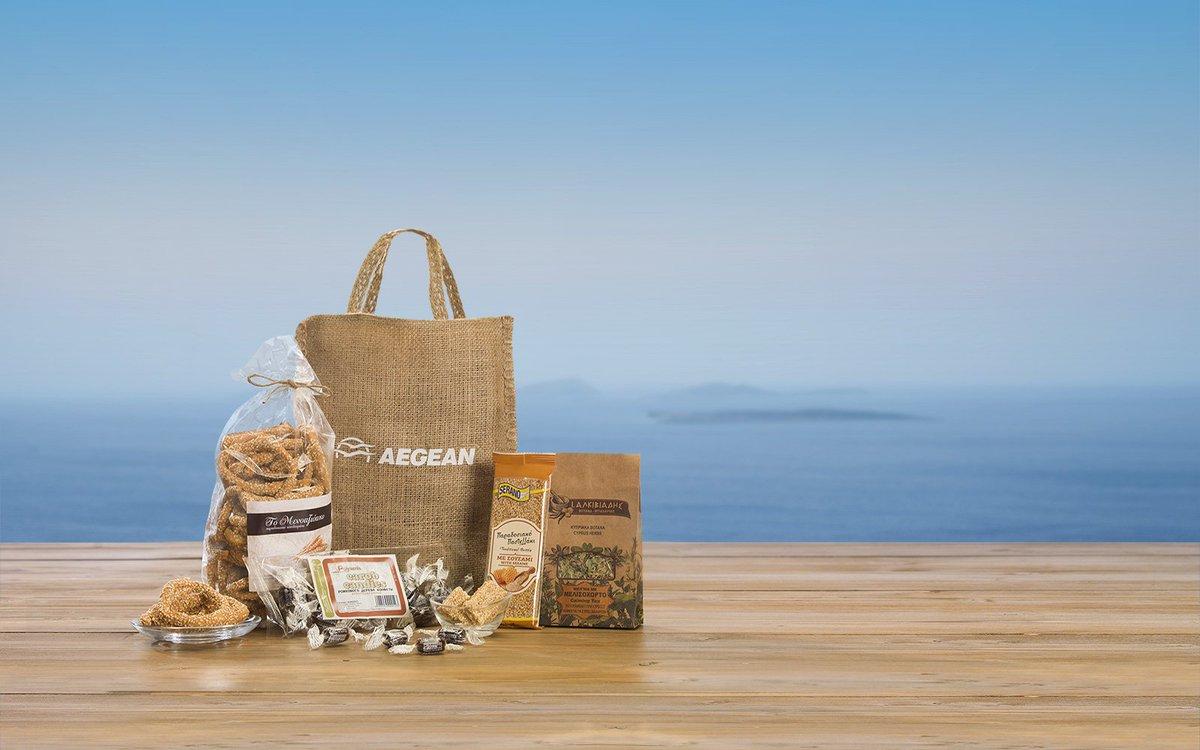 Φίλεψε τους ξένους επισκέπτες με προϊόντα Κύπριων παραγωγών:
