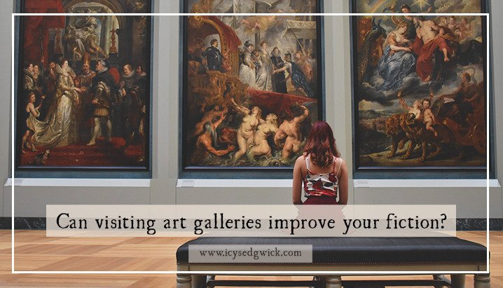 Can Visiting Art Galleries Improve Your Writing? https://t.co/aDVyHsa6En #52DatesforWriters #MondayBlogs https://t.co/BSm2ApxbUJ