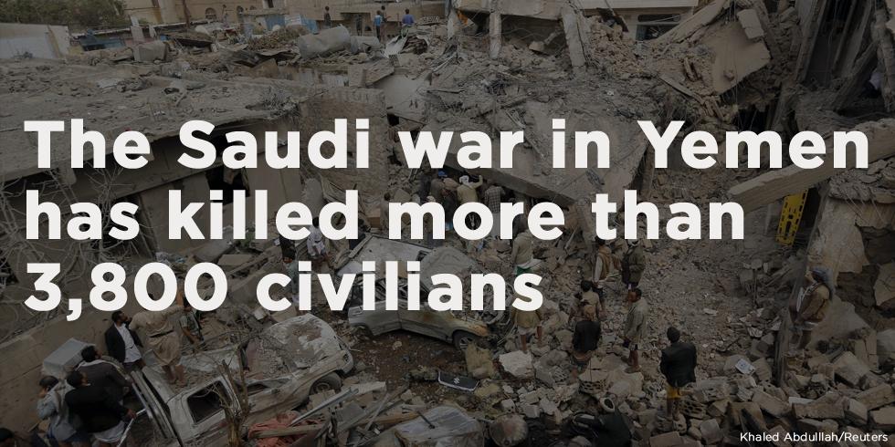 Tell your Senators - Support @ChrisMurphyCT & @RandPaul's effort to block $1.15 billion arms sale to #SaudiArabia https://t.co/2NUaZdsYUN
