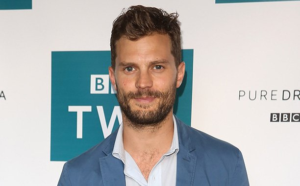 FiftyShades star Jamie Dornan is in talks for 'Robin Hood: Origins': 😯