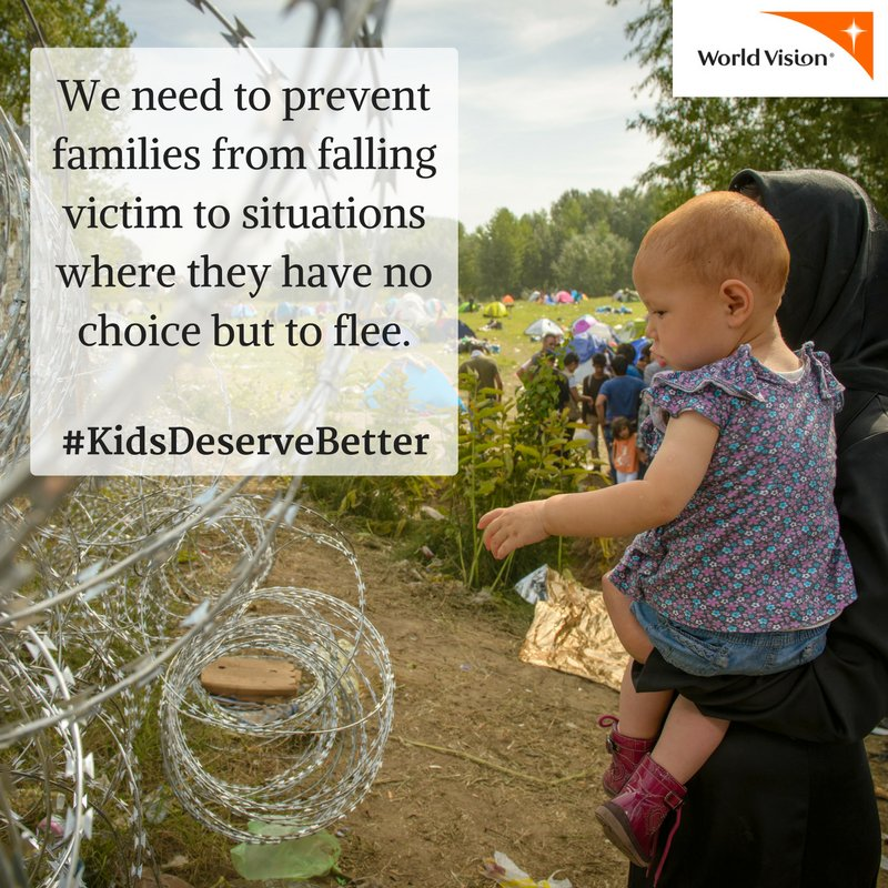 More than 46,000 migrants & refugees lost in search of safety since 2000. https://t.co/TR5y6HrB5D #KidsDeserveBetter https://t.co/eZ8ezEzmID