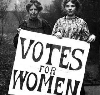 La ingeniosa carta de una mujer que luchó por el derecho al voto https://t.co/NrP9uZbEB6 https://t.co/rWUYckbvcZ