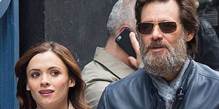 Jim Carrey's late girlfriend's husband files wrongful death lawsuit against actor