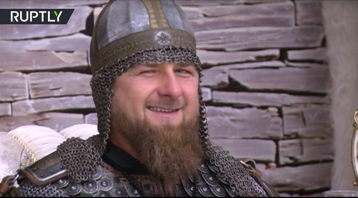 Самым популярным после Путина политиком России стал Кадыров - Цензор.НЕТ 4755