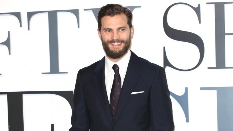 '50 Shades' Star Jamie Dornan in Talks for 'Robin Hood: Origins'