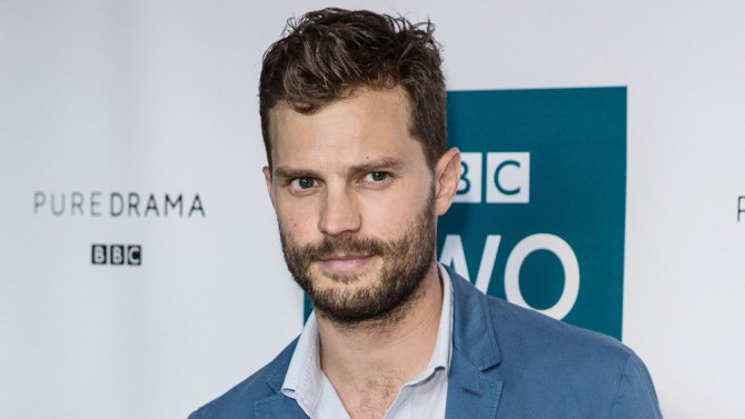 Jamie Dornan is in talks to play Will Scarlett in 'Robin Hood: Origins'