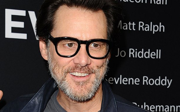 Jim Carrey facing wrongful death lawsuit from late girlfriend's husband: