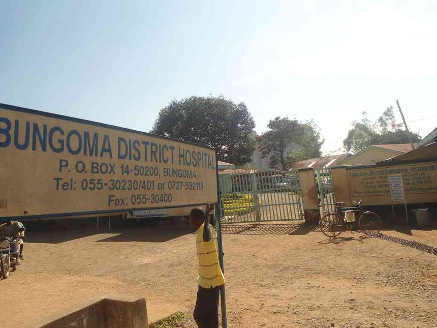 Bungoma kidney patients relieved as county receives five dialysis machines