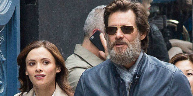 Jim Carrey releases a powerful statement on his wrongful death lawsuit: