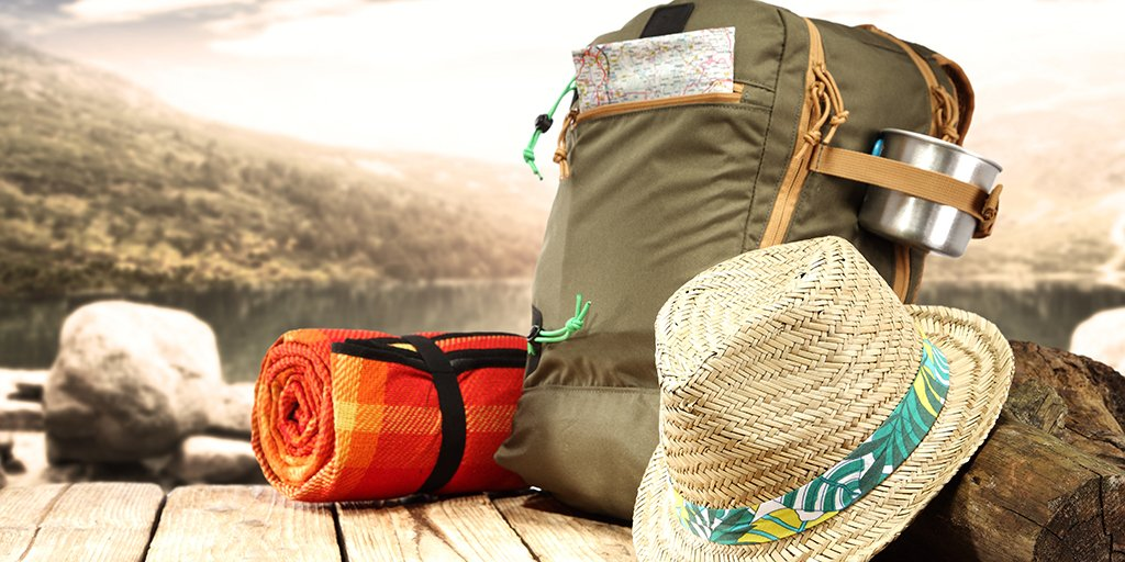 10 things you need to bring on your next hiking trip: