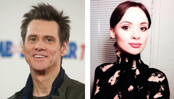 Jim Carrey hits back at