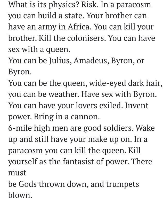 This glorious poem was just read on Radio 4 https://t.co/csXKKN35Na https://t.co/Q6ZCtAhCgx